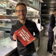 Brèves de chefs – Spécial livre de cuisine du moment … la rentrée littéraire se prépare