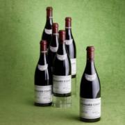 Domaine de la Romanée Conti – Prochaine vente aux enchères le 2 décembre 2018 par Baghera/Wines