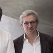 4 chefs parisiens – Jean-Louis Nomicos, Francis Fauvel, Robin Sanchez, Frédéric Vardon – engagés dans un projet d'agriculture urbaine