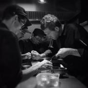 Gault&Millau 2019 – Et le cuisinier de l'année est … Alexandre Mazzia