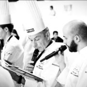 Bocuse d'Or 2019 – L'assiette imposée du concours dévoilée, ce sera : une Chartreuse de Légumes aux coquillages