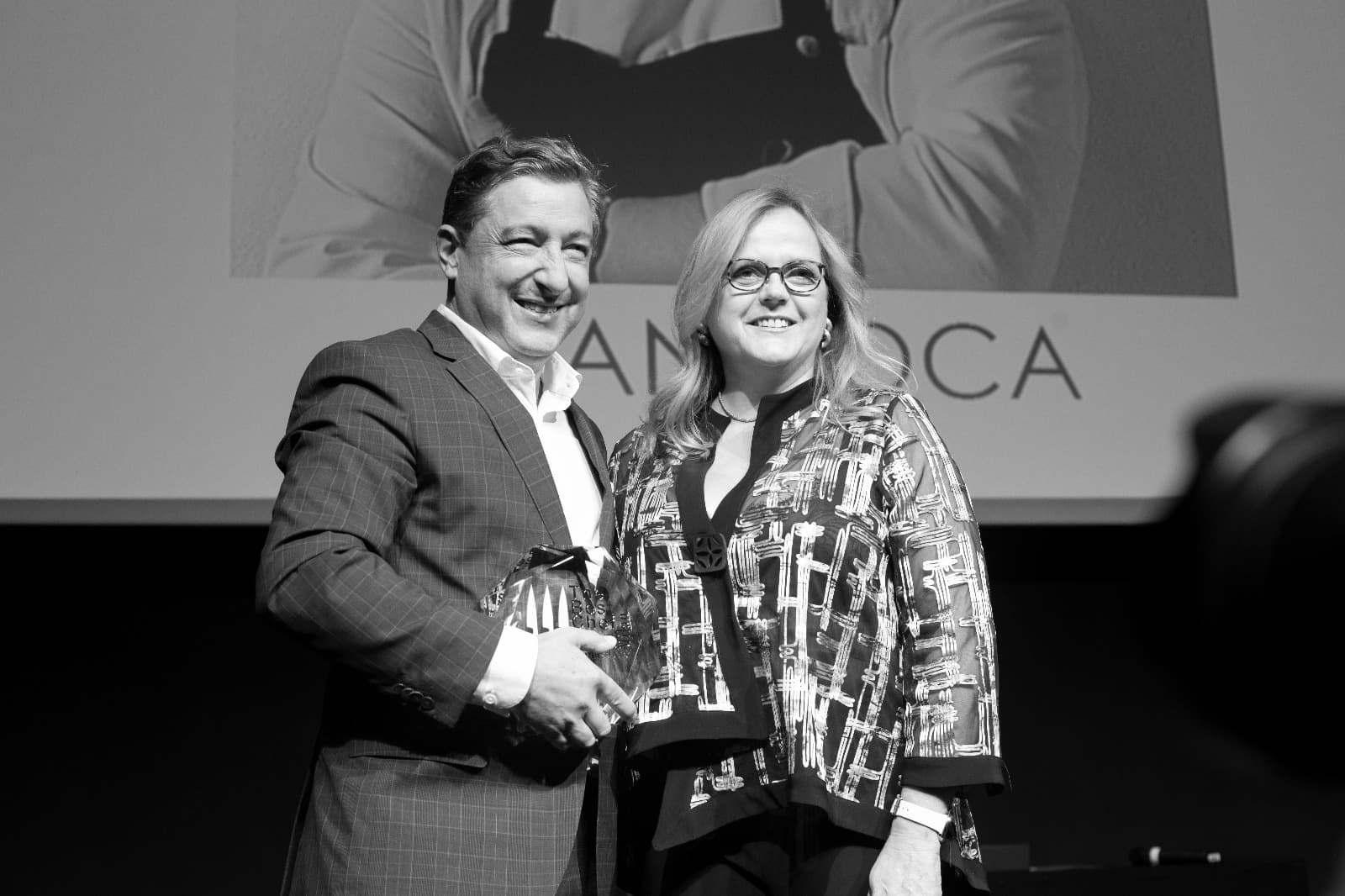 joan roca pour f s laur at du best chef award 2018. Black Bedroom Furniture Sets. Home Design Ideas