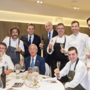 Les chefs espagnols rendent un vibrant hommage à Rafael Ansón