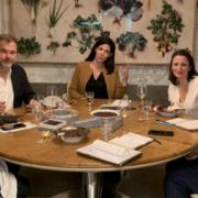 Brèves de Chefs – Georges Blanc au Canada, et de 2 pour Philippe Conticini, Julia Sammut à Paris, l'élite de la cuisine à Gastromasa…
