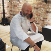 Scènes des Chefs – Éric Bouchenoire au Jury, Alexandre couillon à La Réserve, Fred Vardon à Équip'Hôtel, ….