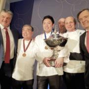 Le Chef Kenichiro Sekiya remporte le 52ème Prix Culinaire Taittinger 2018 – découvrez les candidats et leur travail