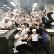 Présentation du Guide Michelin Espagne / Portugal 2019 hier à Lisbonne – les photos les plus marquantes de l'évènement