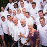 Le festival gastronomique de Mougins change, bouge et prend la route