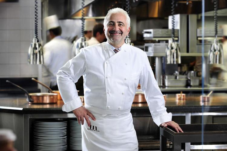 interview chef guy savoy