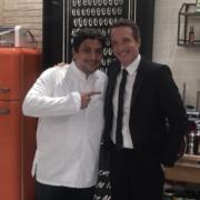 Brèves de chefs – Juan Arbelaez révolté, Claire Sonnet quitte Le Crillon, Mauro Colagreco dans Top Chef 2019, Julie Andrieu une nouvelle émission…