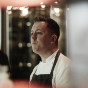 Au Mandarin Oriental de Londres, F&S a rencontré le chef-directeur Ashley Palmer-Watts, du mythique Dinner by Heston Blumenthal à Londres