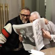 Brèves de chefs – Arnaud Lallement au Ritz, Alain Ducasse à Milan avec Bottura, Redzepi prépare la suite, Le Squer à Hong Kong …