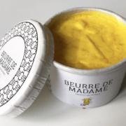 Le » Beurre de Madame » l'aventure du beurre fermier de Thierry Lemarchand