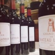 Un premier millésime 100% Bio pour Château Latour