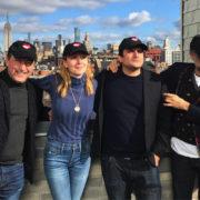 Once Upon A Kitchen – Mauro Colagreco, Joan Roca, Christina Tosi, Massimo Bottura – les têtes d'affiche du dîner qui se déroulait à New York cette semaine