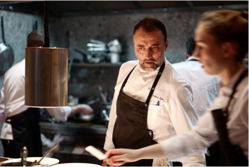 Breves De Chefs Frederic Duca En Soft Oppening De Rooster A