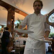 À la table de Julien Dumas – L'âme et la passion du cuisinier !