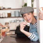 F&S a interviewé Dominique Crenn quelques jours après l'obtention de ses 3 étoiles Michelin à Atelier Crenn, San Francisco – «la tradition est quelque chose d'essentiel à connaître, à savoir et à perpétuer»