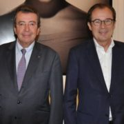 Philippe Faure (Atout France – LaListe1000) quittera ses fonctions en avril 2019 pour rejoindre Alain Ducasse dans l'organisation du Forum International de la Gastronomie