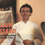 Scènes de chefs – Denny Imbroisi déménage, Patrick O'Connell version Salvador Dali, Alain Passard 30 ans avant, …