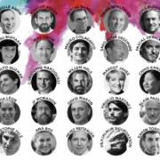 25 grands chefs du monde entier réunis à Bruxelles le 16 février prochain