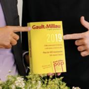 Le guide Gault & Millau passe sous pavillon Russe