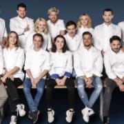 Découvrez les 15 candidats de TOP CHEF 2019 saison 10 – Ils affichent tous un beau parcours dans la gastronomie