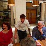 Mathieu De Lauzun chef étoilé 2019 au Prieuré Saint Jean de Bébian – Découvrez la nouvelle table du chef