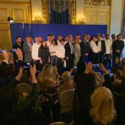 Goût de France – «Cuisiner c'est S'engager» – Présentation aujourd'hui à Paris de la prochaine édition