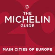 Quand Michelin regarde vers de nouvelles villes d'Europe – Zagreb et Dubrovnik en Croatie et Reykjavik en Islande seront dans le guide des villes d'Europe 2019