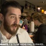 » Si tu n'honores pas ta réservation, tu payes quand même … » – en Belgique les restaurateurs recherchent des solutions contre le no show