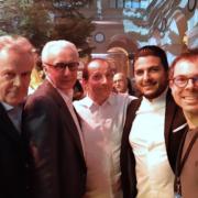 The World Restaurant Awards 2019 – une soirée qui faisait du bien – F&S était dans les backstages