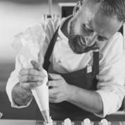 Garry Larduinat pâtissier originaire de Limoges – Le 24février prochain c'est lui qui va réaliser les desserts de la cérémonie des Oscars à Hollywood
