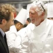 César 2019 – traditionnel dîner final au Fouquet's Barrière et menu signé Pierre Gagnaire