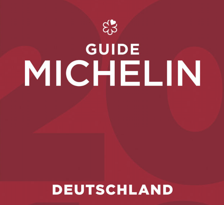 guide michelin allemagne