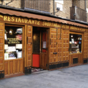 restaurant botin
