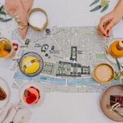 Les Pâtisseries du Studio de l'Hôtel Renaissance Paris Vendôme – surprise gourmande jour après jour