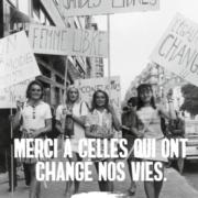 Café Grand'Mère souhaite une belle fête aux grands-mères – Merci Grand'Mère et aux femmes qui ont changé nos vies