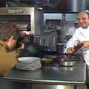 Bernard Loiseau – retrouvez en vidéo le chef de Saulieu