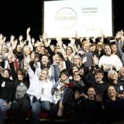 Parabere Forum – Comment les femmes ont envie de changer les règles du jeu – 400 femmes réunies à Oslo