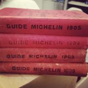 Le magazine Le Chef annonce le lancement de la série Le Chef/Michelin