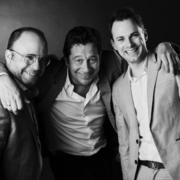 Léon de Lyon – racheté par Laurent Gerra, Fabien Chalard et Julien Géliot, le restaurant réouvre ses portes le 21 mars à Lyon