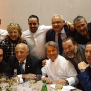 Scènes de Chefs – Gilles Pudlowski chez Mamie, David Hermmerlé retour à Moscou, Pierre Marcolini prépare Pâques, Marc Veyrat à Genève, …