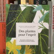 2 Livres pour l'amour du vert – Des Herbes et des Plantes sauvages – un binôme de génie pour des livres de cuisine botanique et de botanique culinaire
