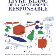 Le Livre Blanc de la Gastronomie Responsable – Camille Labro
