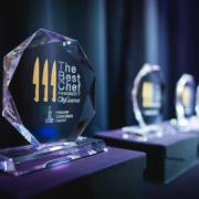 «The Best Chef Awards 2019» aura lieu le 23 et 24 septembre à Barcelone