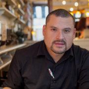 Jaime Corzo Lemos, nouveau chef du Flaubert (Paris)