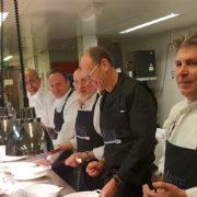 Haute Cuisine à l'hôtel W à Verbier – 10 chefs de cuisine en piste au sommet des Alpes