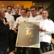 Club Chefs d'Oc, l'exemple même du dynamisme d'une association régionale de chefs – Rencontre au Château Puech-Haut et au restaurant AlterEgo