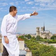 Brèves de Chefs – La Tour D'argent depuis 1582 fait face à Notre-Dame, MOF 2019 cérémonie officielle à La Sorbonne le 13 mai, Gregory Marchand à Madagascar, une quinzaine de chefs réunis pour les 10 ans du restaurant Serge Vieira, …